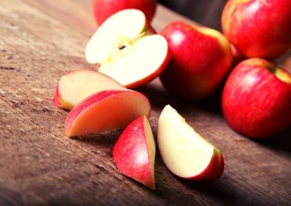 Brûleur de graisse bio : pomme
