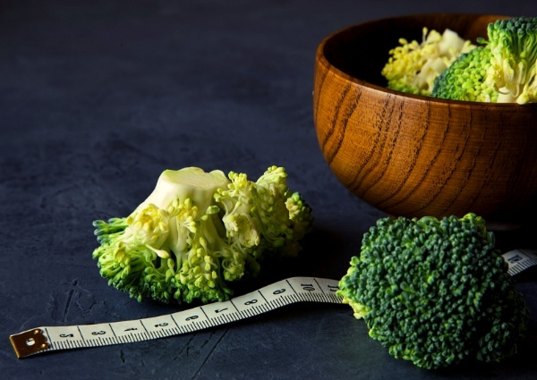 Légumes bruleur de graisses : brocoli