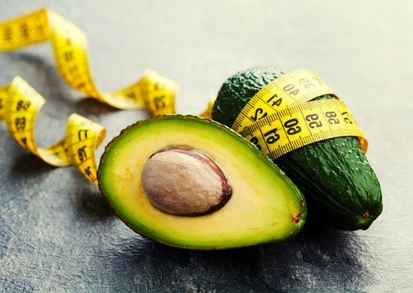 Légumes bruleur de graisses : avocat